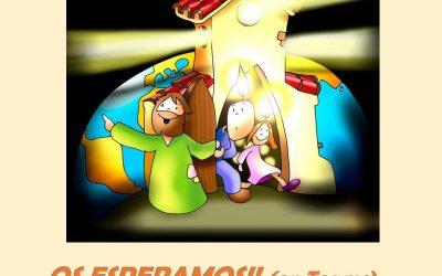 Domingo 29, Eucaristía familiar