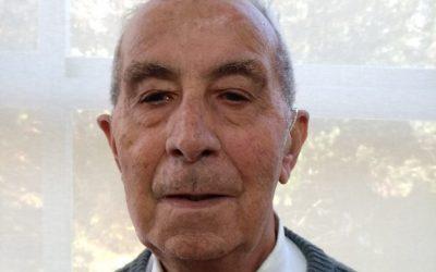 FALLECIMIENTO DEL P. MARTÍN
